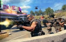 Szereti a Call of Dutyt? Egy hétig ingyen lehet játszani az új résszel, csak le kell tölteni