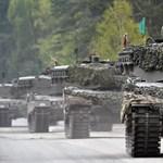 Románia nem engedte át a szerbeknek szánt orosz fegyvereket, Magyarország segített