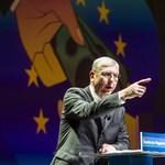 Gyurcsány vezeti a DK-Szolidaritás választási szövetség listáját