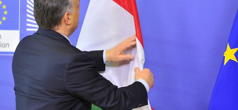 Csepeli György: A magyarok lecsúsztak a nyugat-európai útról