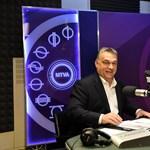 Nagyobb nyugdíjemeléssel kecsegtet Orbán