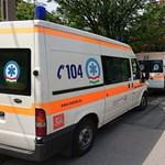 Két ember is meghalt Csepelen szombat hajnalban