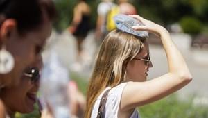 Végzetesen forróak lesznek a nyarak a klímaváltozás miatt
