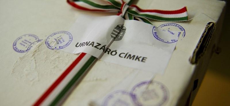 Tárki: hasít a Fidesz, Gyurcsányék lenyomták Bajnaiékat