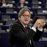 Orbán muzulmánozása egyik legnagyobb EP-s ellenfelét is kiborította