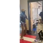 A nap videója: a járvány alatt sem maradhatnak el a táncos reggeli köszöntések