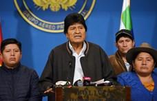Terrorizmus gyanúja miatt emeltek vádat a volt bolíviai elnök ellen