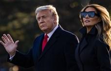Trumpék udvariatlanságára nem nagyon volt még példa
