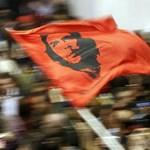 Elkelt a gép, amellyel Che Guevara legendás portréja készült