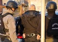 Három ország rendőrei kapcsolták le a nőket futtató magyar bűnbandát - videó