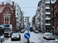 Helsinkiben tavaly egyetlen gyalogos vagy biciklis sem halt meg