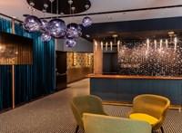 Spanyol hotellánc nyitott szállodát Budapesten