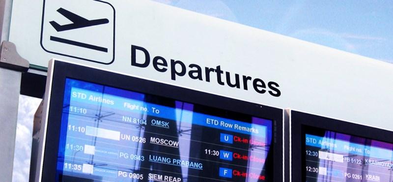 Beszáll az olcsóbb repülőjegyekbe a Google