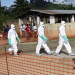 Durvul az ebolahelyzet Kongóban