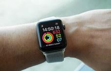 Betiltatná az Apple óráit egy szabadalmi troll