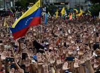 Élelmiszert és gyógyszert vásárolhatnak a venezuelai aranytartalékból