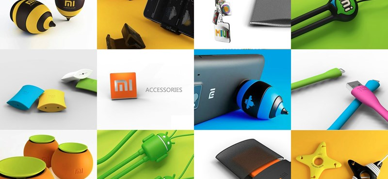 Egy szó, amit jobb, ha már most megtanul: Xiaomi