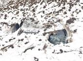 Lopott Audi bukkant elő, amikor elolvadt a hó egy szlovák hegyen
