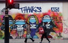 Tavaly nyár óta nem volt ennyire kevés áldozata a koronavírusnak az Egyesült Királyságban