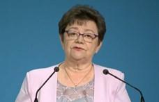 Müller Cecília: Bármelyik vakcina esetében szükség lehet egy harmadik adagra