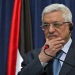 Izrael mégis átutalja a 60 millió eurót a Palesztin Hatóságnak