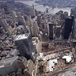 Mecsetháború Manhattanben