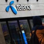Szerződésmódosítás miatt büntették meg a Telenort százmilliókra