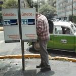 Nyugdíjazzák a VW Bogarakat Mexikóvárosban