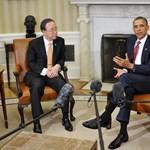 Az USA fontolgatja, hogy kilép az ENSZ Emberi Jogi Tanácsából