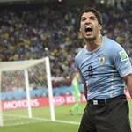 """""""Nevetséges, hogy Suárez nem kapott piros lapot"""""""