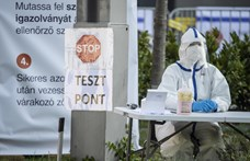 Koronavírus: 941 új fertőzött, hat halott