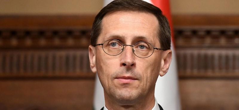 Varga: A magyar kormány nem támogatja, hogy adóügyekben elvegye az EU a vétójogot