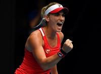 Australian Open: Babosék a döntőben