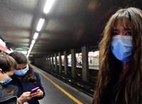 Már 4 halálos áldozata van a koronavírusnak Olaszországban