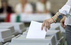 Megvan a végeredmény: Fidesz 52,14, DK 16,26, Momentum 9,92, MSZP-P 6,68, Jobbik 6,44  százalék