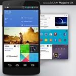 Így lehet mobilja olyan, mint egy Samsung Galaxy S5