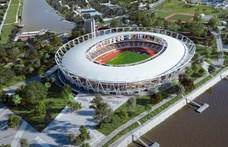 Miért kerül az atlétikai stadion helyének bontása 4 milliárd forintba?