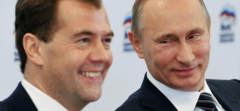 Zöld út az orosz WTO-tagsághoz