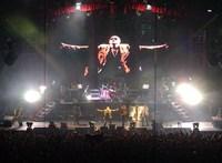Körbelövi Magyarországot a Guns N' Roses, de Budapest kimarad