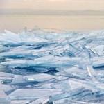 Mínusz 20: megint készülhetünk az extrém hidegre