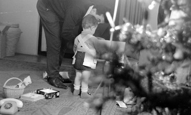 Karácsony a Kádár-rendszerben: volt ajándék a LEGO-korszak előtt is