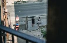 Kimondta a bíróság, nem épülhet kerítés a Hős utcai gettó köré