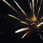 A tűzijáték lett a gólyatáborok új divatja