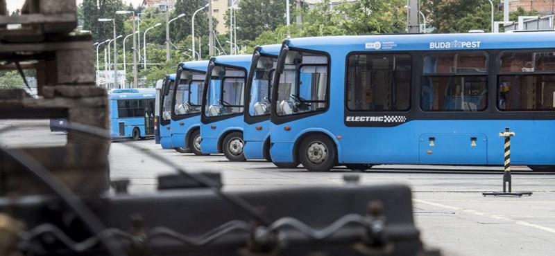 Kiderült, mennyibe kerül a fővárosnak az álláskeresők ingyenes utazása