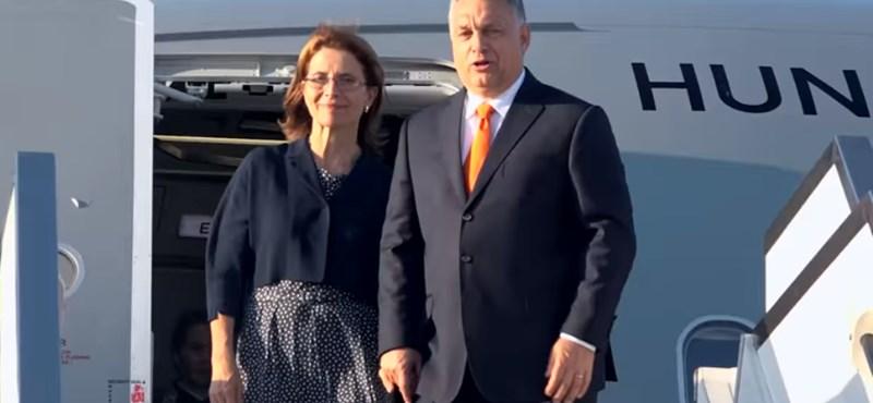 Soha nem fog kiderülni, mennyibe került Orbán Izraeli útja