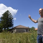 Egy holland megvett egy teljes magyar falut