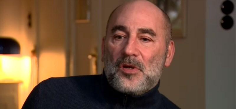 Videó: Kulka János is arra buzdít, hogy menjünk szavazni