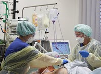 Már közel 44 ezren haltak meg Németországban koronavírusban