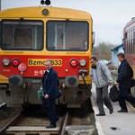 Kivégzett vasútvonal: csalódott a kormányban a fideszes polgármester