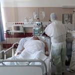 Budapesten már kötelezően átirányítják az orvosokat a koronavírusos betegekhez